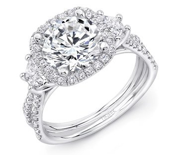 c362c2a617492 Browse Our Designer Engagement Rings & Bridal Collections